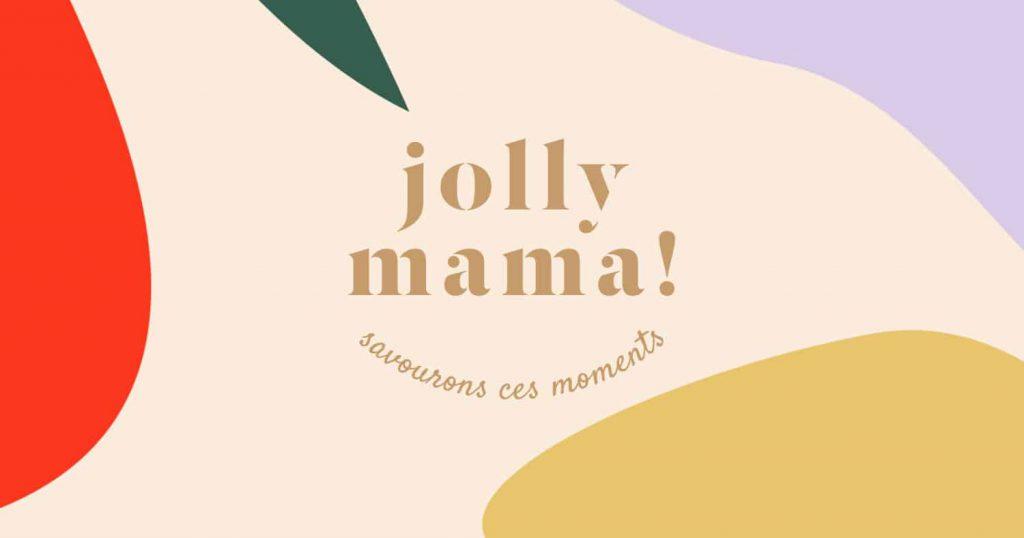 Jolly Mama : les snacks pour mamans épanouies !
