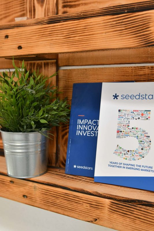 Brochures seedstars