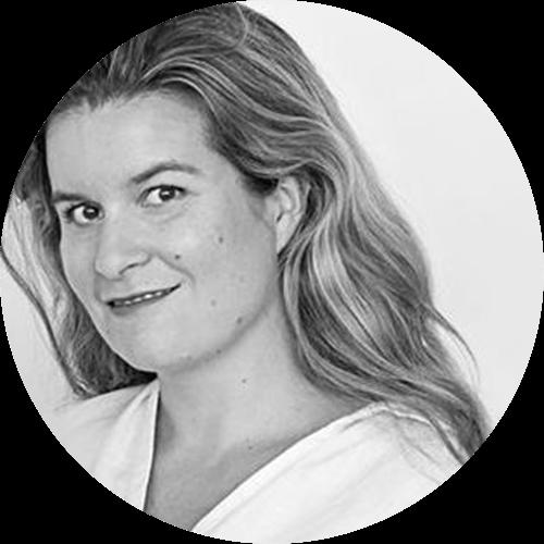 Caroline Minder rédactrice Beauté & Bien-être MotherStories